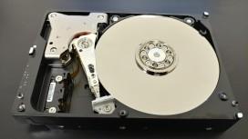 Western Digital прекратит выпуск жёстких дисков из-за снижения спроса