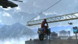 Игра Road Redemption выйдет на PC в октябре
