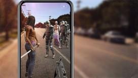 «Ходячие покемоны»: вышел трейлер мобильной The Walking Dead: Our World