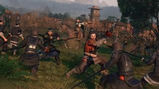 Официальные системные требования Total War: Three Kingdoms