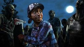 Новый эпизод игры The Walking Dead появится на следующей неделе