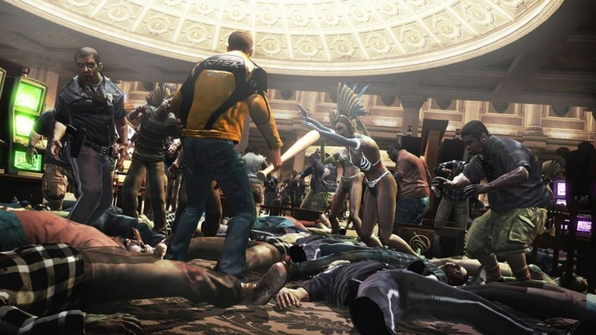 В Dead Rising 2 будет мультиплеер