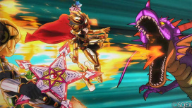 Игрок Dragon Quest of the Stars арестован за угрозы в адрес Square Enix