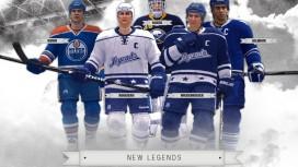 В NHL13 появятся женщины-хоккеистки
