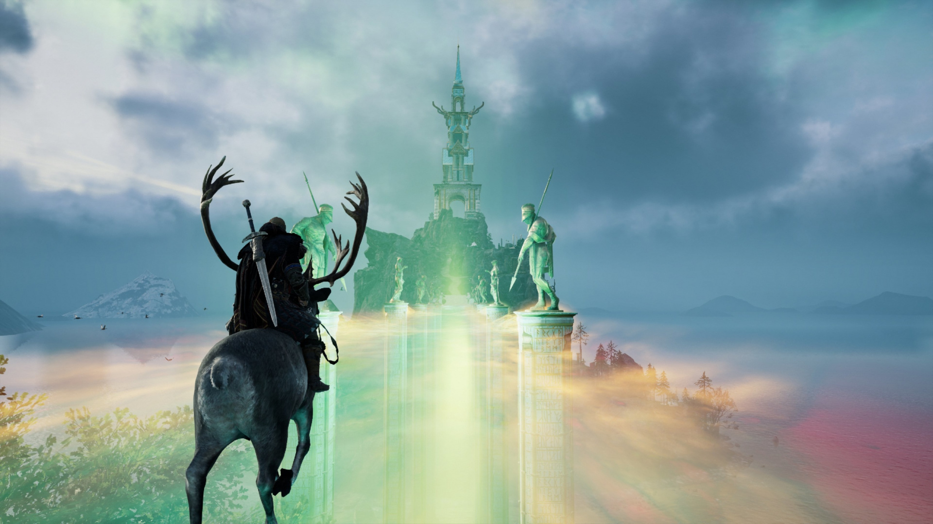 Ubisoft признала проблемы с апгрейдом Watch Dogs: Legion и Assassin's Creed Valhalla для PS5