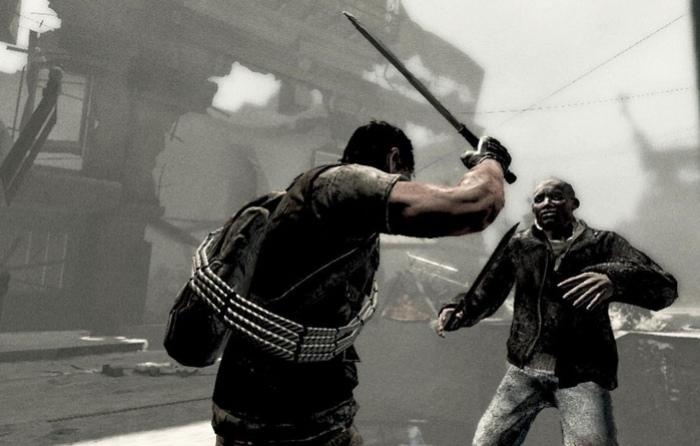 Ubisoft погорячилась насчет I Am Alive