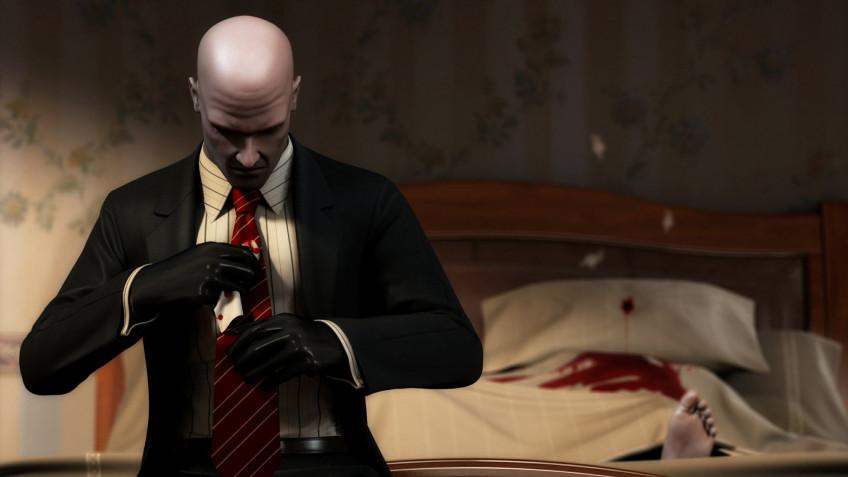 Автор Hitman: Blood Money вернулся в IO Interactive
