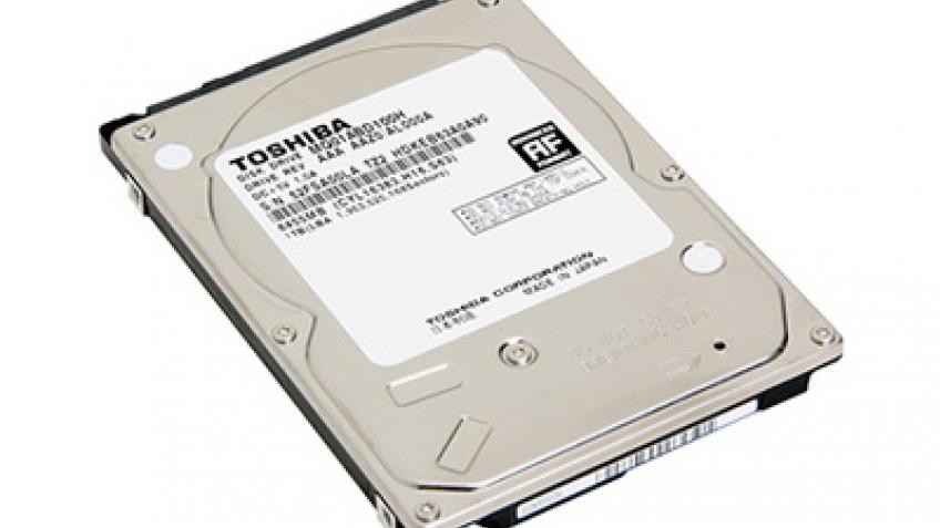 Через два года половина ноутбуков будет с гибридными жесткими дисками
