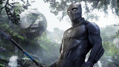 Дополнение «Война за Ваканду» для «Мстителей» выйдет 17 августа
