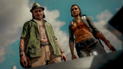 Far Cry6 избежит проблем Cyberpunk 2077 на PS4 и Xbox One