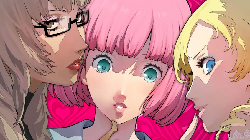 Демоверсия Catherine: Full Body для Nintendo Switch выйдет уже 11 июня