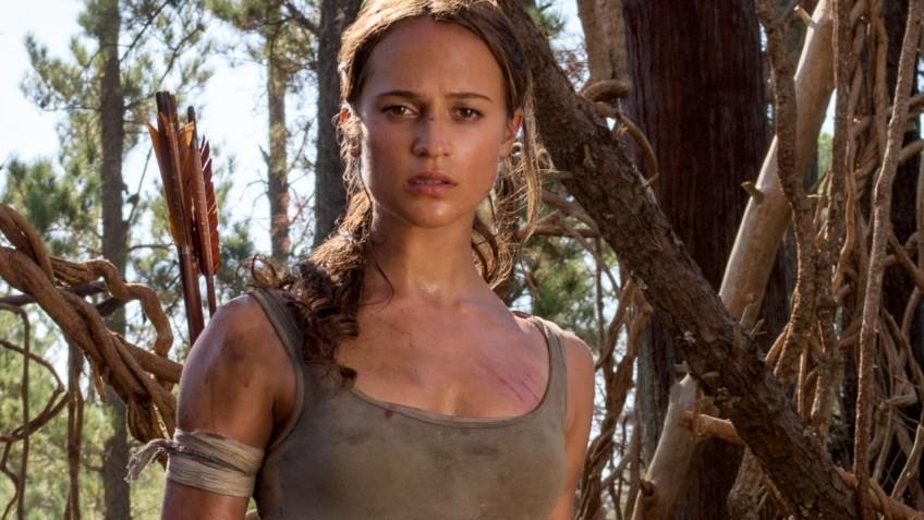 Сиквел Tomb Raider с Алисией Викандер выйдет в марте 2021 года