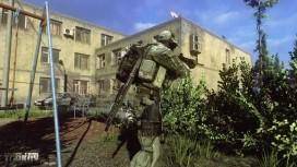 Battlestate Game показала новые скриншоты из Escape from Tarkov