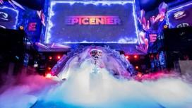 Турнир EPICENTER 2018 по CS:GO пройдёт в октябре