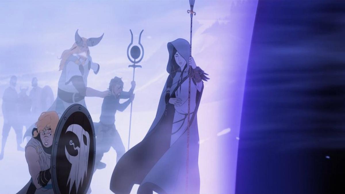 Stoic Studio хочет и дальше работать над The Banner Saga