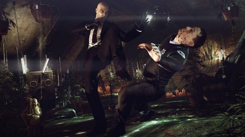 Hitman: Absolution сыграет рок