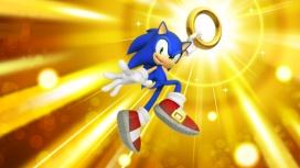 SEGA будет делиться новостями по Sonic the Hedgehog каждый месяц