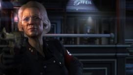 Пит Хайнс уже сыграл в новую игру авторов Wolfenstein: The New Order