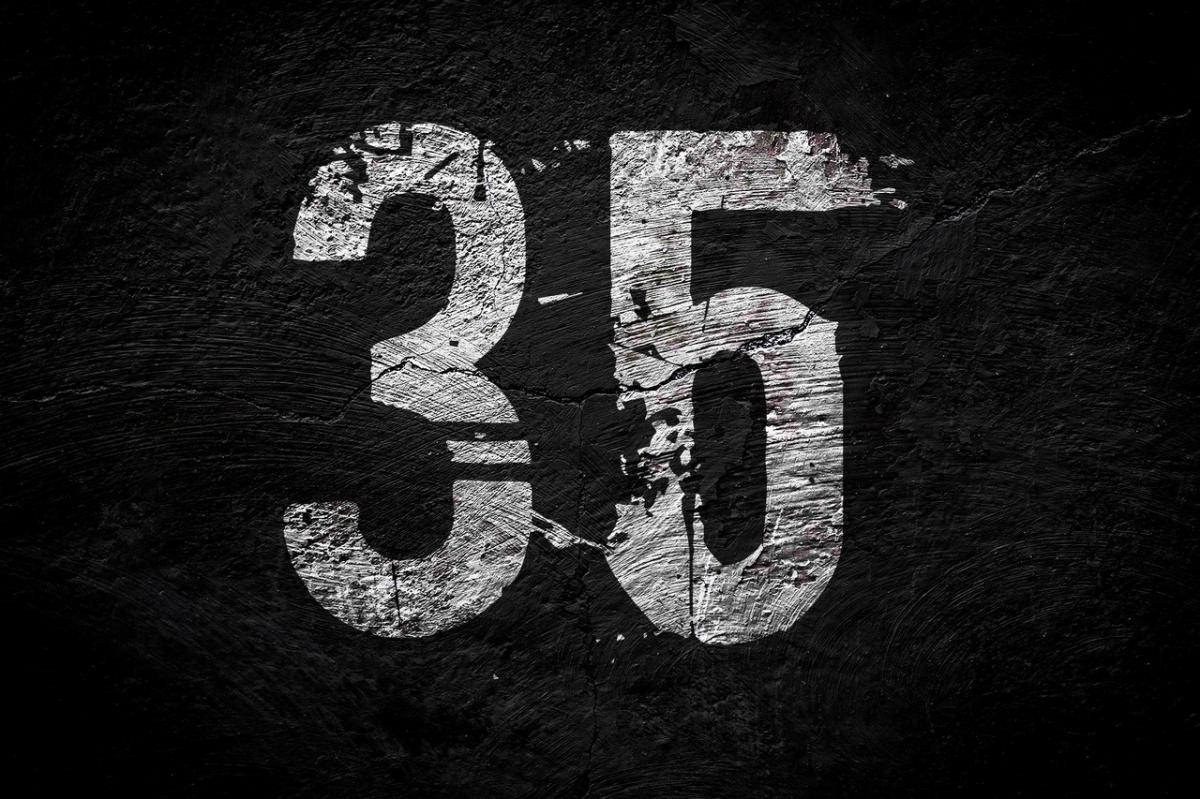 Разработчики S.T.A.L.K.E.R.2 опубликовали изображение числа35