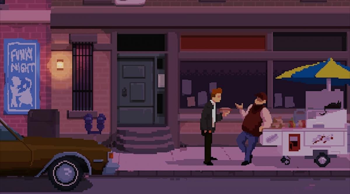 У Beat Cop: Console Edition уже есть дата релиза