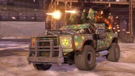 В Crossout завезли «Приключение» и новогодние события