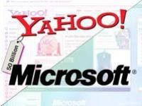 Сделка Microsoft и Yahoo отменяется