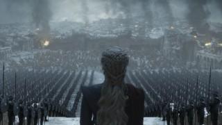 Последняя серия «Игры престолов» поставила новый рекорд по просмотрам