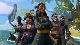 Sea of Thieves и ReCore не покажут на gamescom