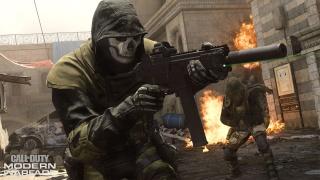 На последних выходных второго сезона Modern Warfare включат двойной опыт