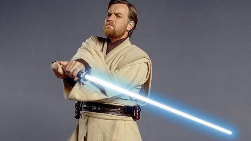 Disney анонсировал сериал про Оби-Вана Кеноби с Юэном Макгрегором