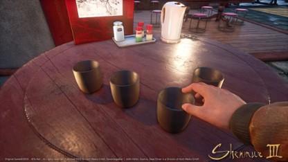 Дополнение Story Quest Pack к Shenmue III выходит18 февраля