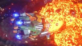 У Rebel Galaxy Outlaw появилась дата РС-релиза:13 августа