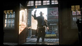Red Dead Redemption2 вновь вернулась на вершину английской розницы
