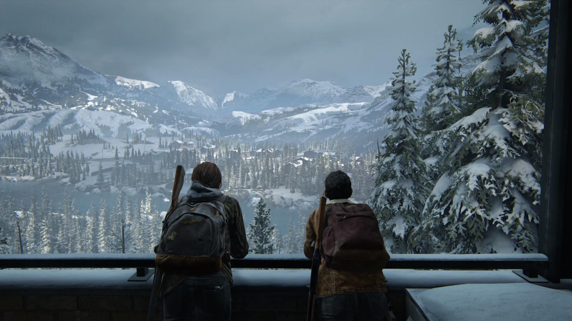 Naughty Dog рассказала о трёхчасовом демо The Last of Us: Part II