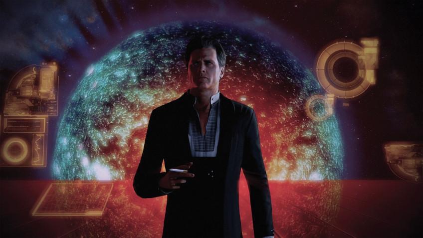 Главное о Mass Effect Legendary Edition — дата выхода, первые скриншоты и трейлер