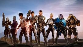 Mass Effect: Andromeda получила пробную версию