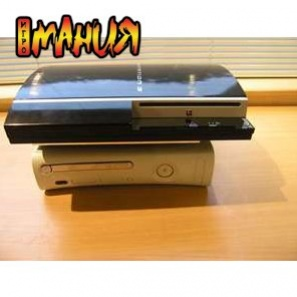 PlayStation3 и Xbox 360