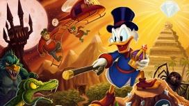 В ближайшие дни DuckTales: Remastered уберут из продажи — игра на скидках
