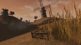 Западный край из World of Warcraft воссоздали на Unreal Engine4