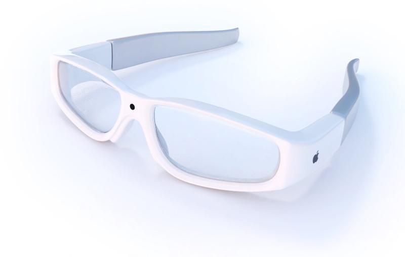 СМИ: Apple и Valve вместе работают над очками дополненной реальности