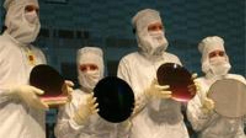 Intel не будет препятствовать планам AMD