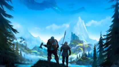 Геймдиректор Valheim рекомендует начать новую игру после установки Hearth & Home
