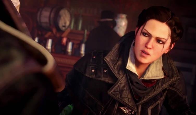 Иви Фрай ловко расправилась с врагами в трейлере «Assassin's Creed: Синдикат»