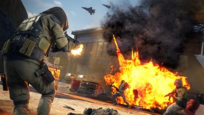 «Добро пожаловать в Куамар»: новый геймплейный трейлер Sniper Ghost Warrior Contracts 2