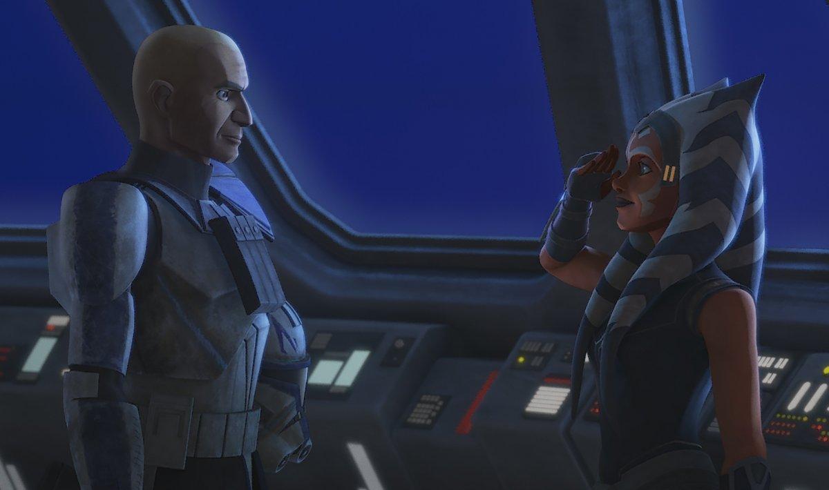 Как в «Звёздных войнах: Войны клонов» показали последствия Приказа 66