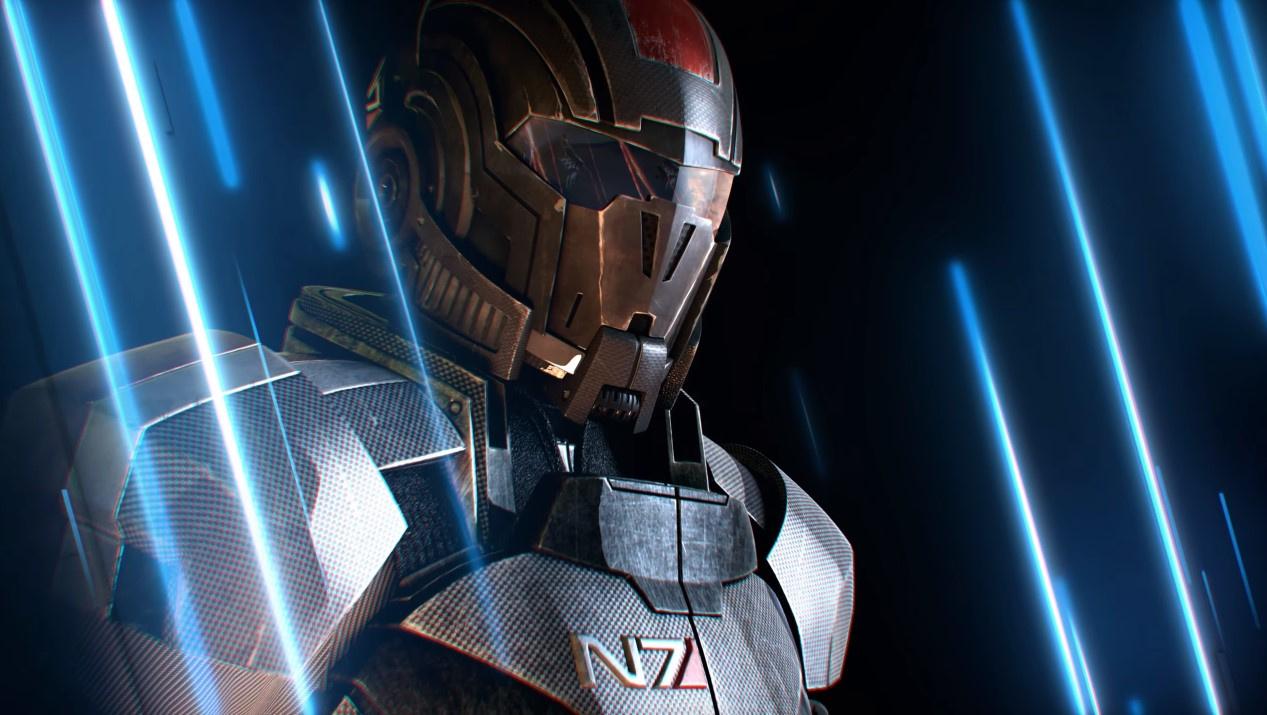 СМИ сравнили оригинал и ремастер Mass Effect — масса скриншотов