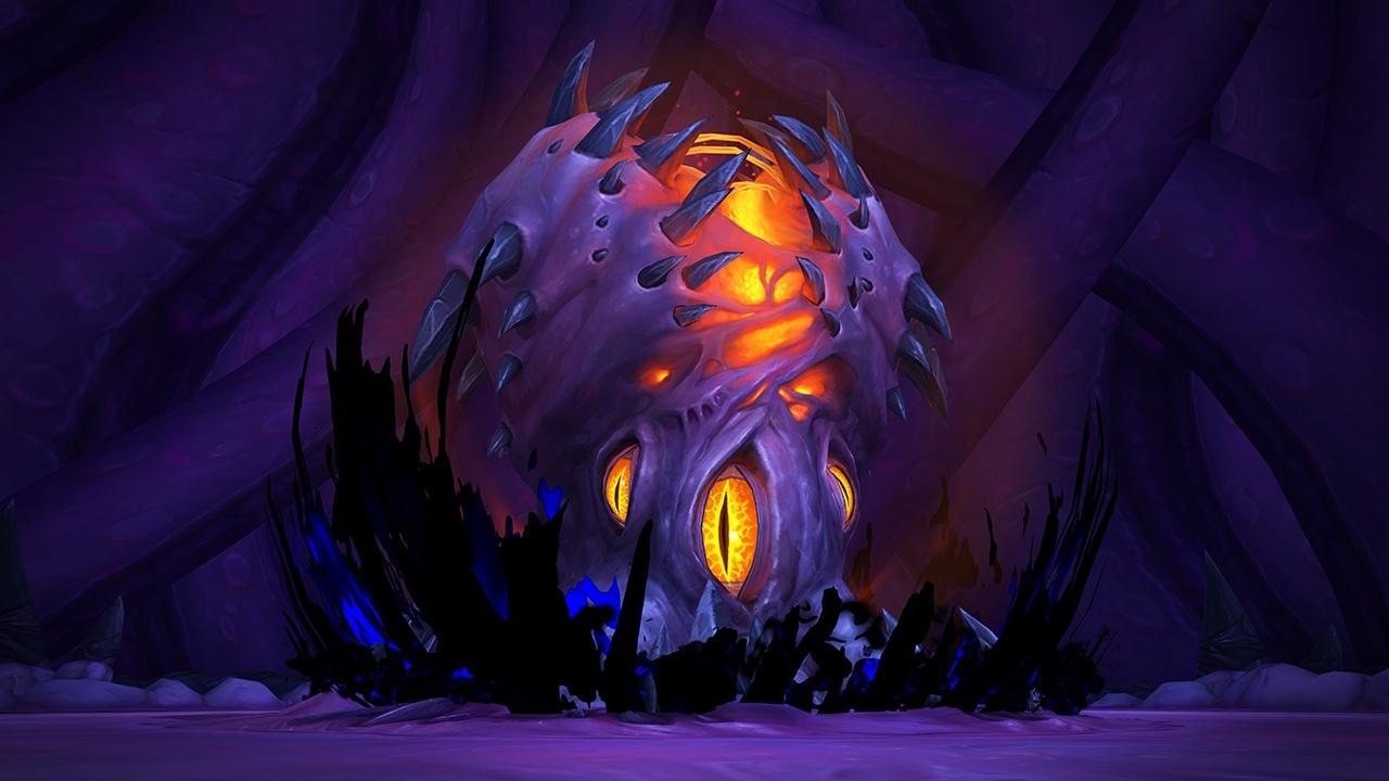 Blizzard объяснила, что делать в четвёртом сезоне «Битвы за Азерот»