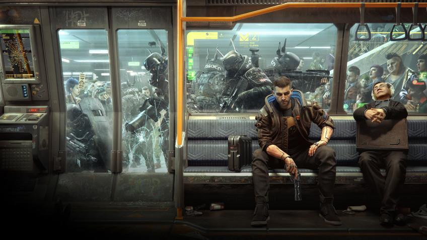 СМИ: часть команды Cyberpunk 2077 работает по16 часов в день с мая 2019 года
