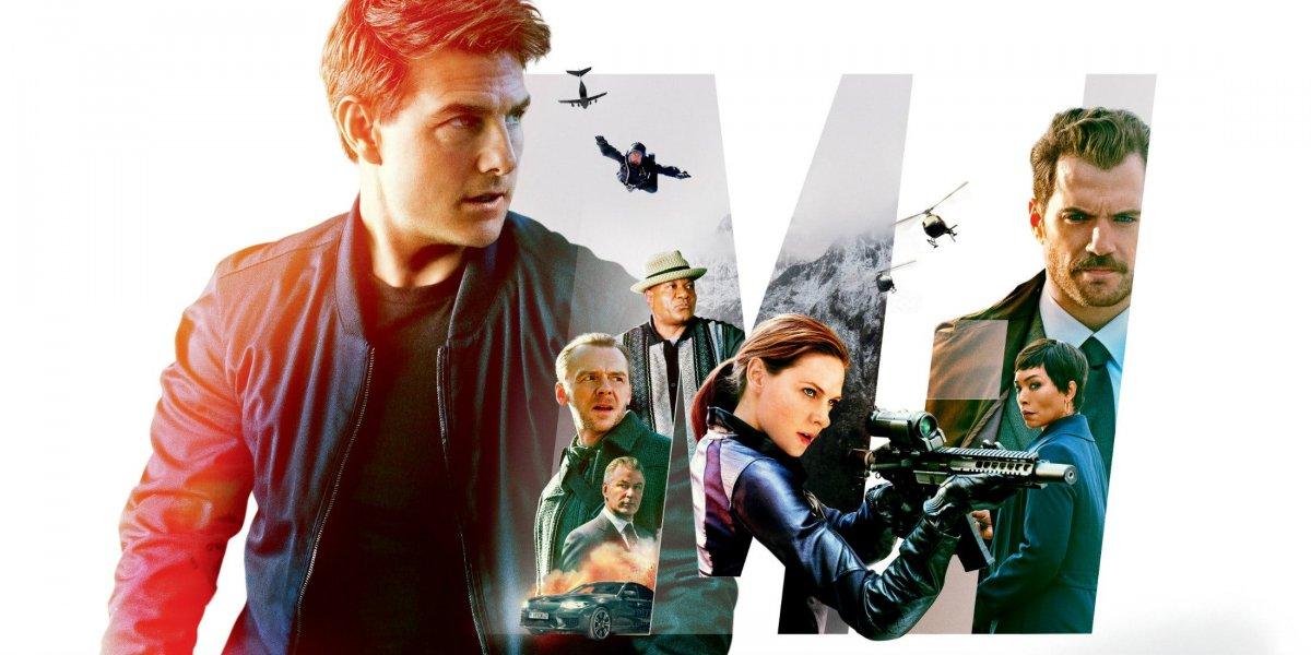Съёмки седьмой части «Миссии невыполнима» возобновят в сентябре