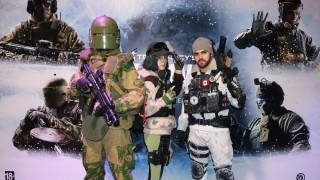 В Rainbow Six Siege лучше всех в России играет Team Empire